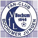 Bochumer Jungen 1972 Logo